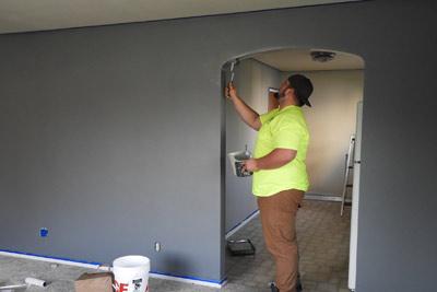 Residential Repainting