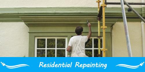 residential painting nav tile